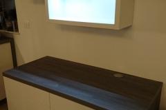Moderna oprema dnevne sobe