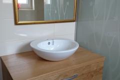 Oprema moderne kopalnice