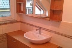 Moderno pohištvo kopalnice