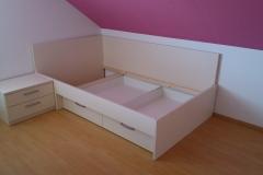 Otroška spalnica