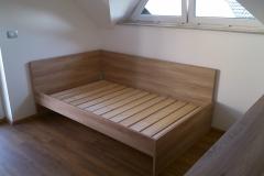 Moderna otroška spalnica