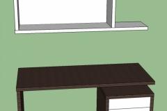 3D risbe za pomoč pri projektih