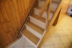 Hrastove stopnice
